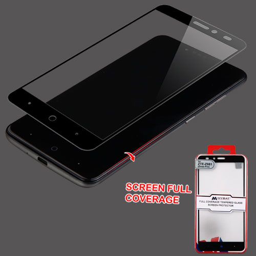 the One zte z981 tempered glass integration with other