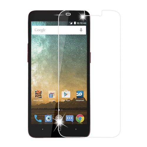 Tempered Glass Screen Protector (2.5D) for ZTE Z833 (Avid Trio) ZTE N9136 (Prestige 2) ZTE Z835 Maven 3