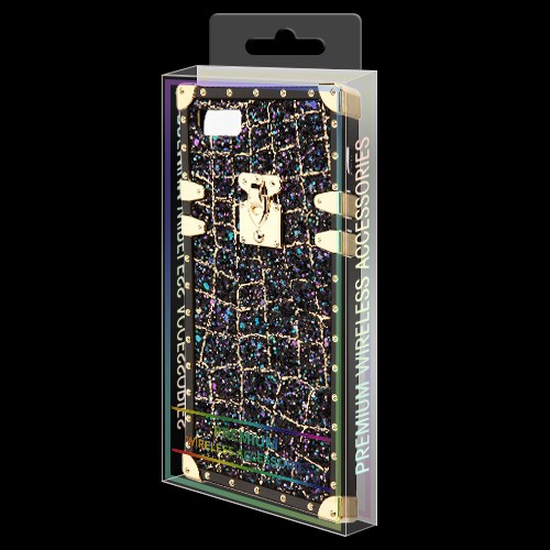 Crystal-3D-Diamante-Protector-Cover-with-Wrist-Lanyard-for-APPLE-iPhone-8-7 thumbnail 35