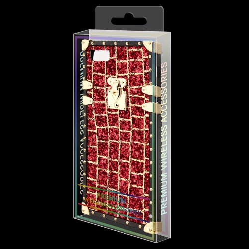 Crystal-3D-Diamante-Protector-Cover-with-Wrist-Lanyard-for-APPLE-iPhone-8-7 thumbnail 40