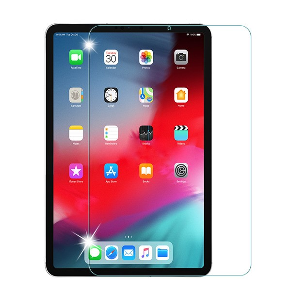 Tempered-Glass-Screen-Protector-for-APPLE-iPad-Pro-11-2018 thumbnail 3