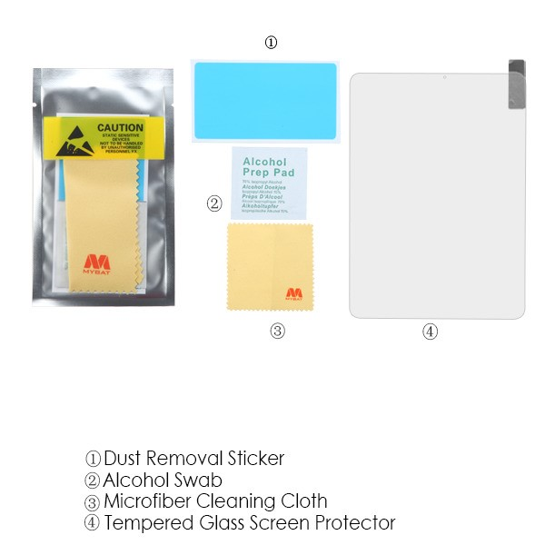 Tempered-Glass-Screen-Protector-for-APPLE-iPad-Pro-11-2018 thumbnail 6