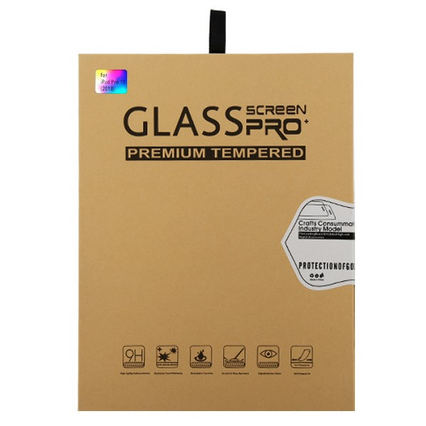 Tempered-Glass-Screen-Protector-for-APPLE-iPad-Pro-11-2018 thumbnail 13